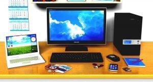 Что лучше ноутбук или ПК для дома?