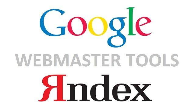 инструменты для вебмастеров