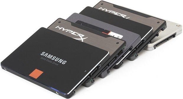 SSD - Как правильно выбрать ноутбук по параметрам-критерии выбора
