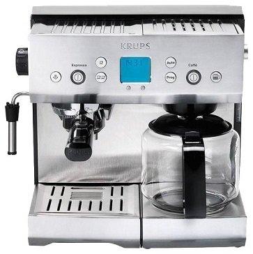 комбинированную кофеварку