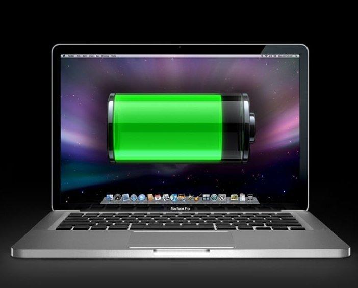 срок службы батареи ноутбуков