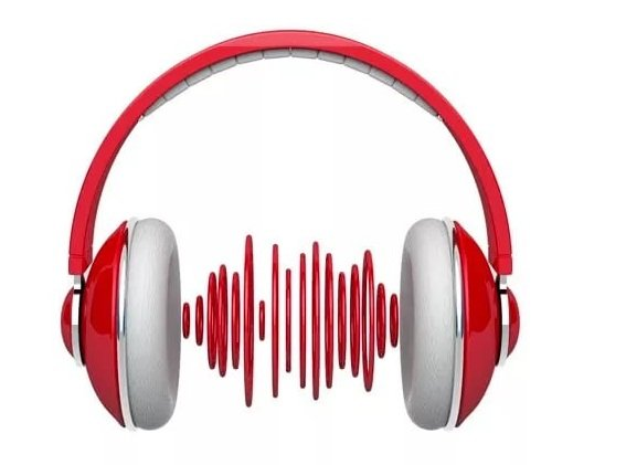 наушники Звучание