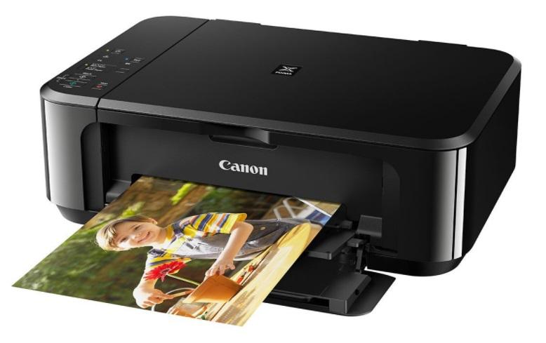 принтер фирмы Кенон (Canon)