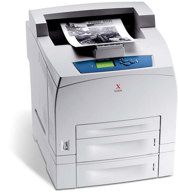 Принтер фирмы Xerox