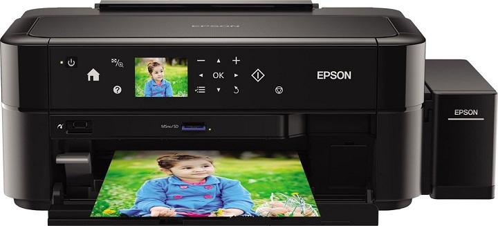 эпсон принтер