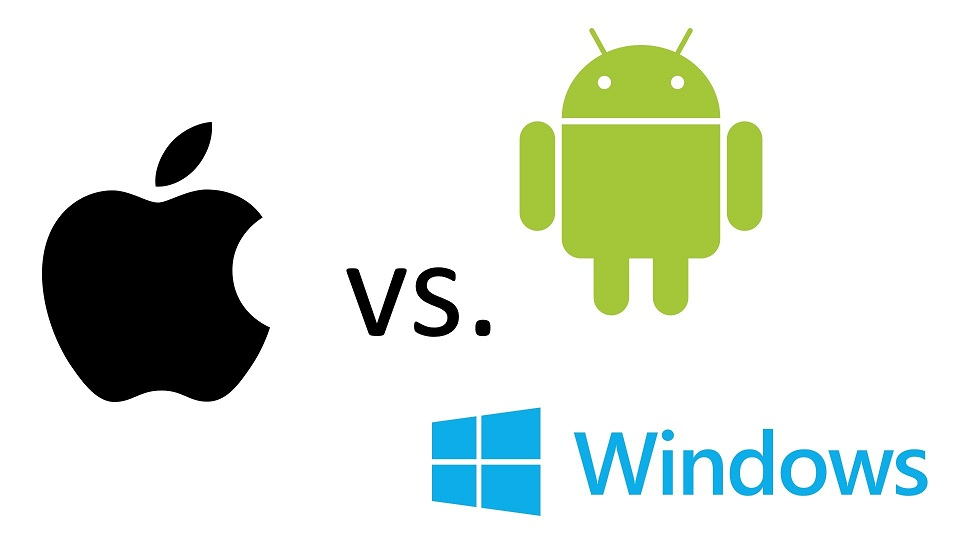 операционные системы для планшетов