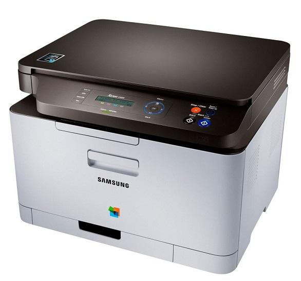 принтер от компании самсунг