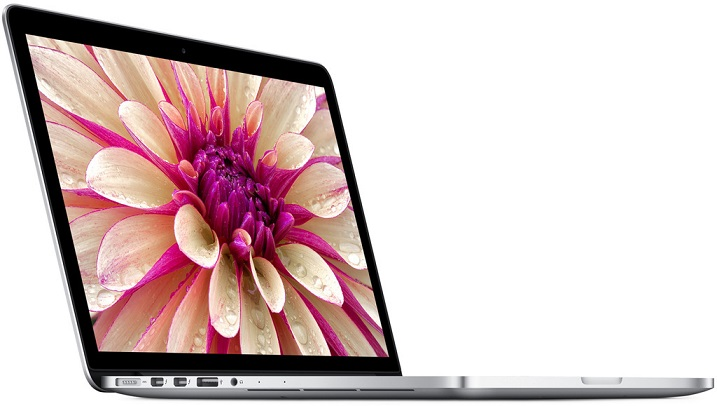 Apple MacBook Pro ноутбук