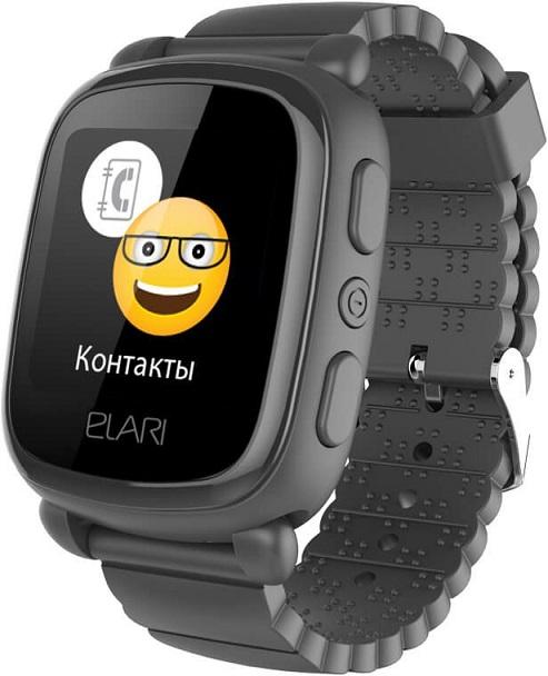 Elari KidPhone - Как выбрать смарт часы, цена не гарант качества ?