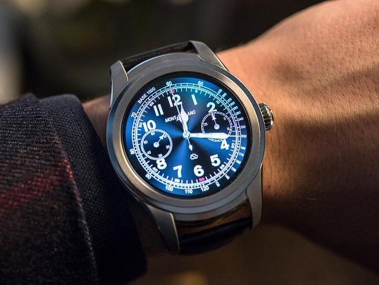 Montblanc Summit - Как выбрать смарт часы, цена не гарант качества ?