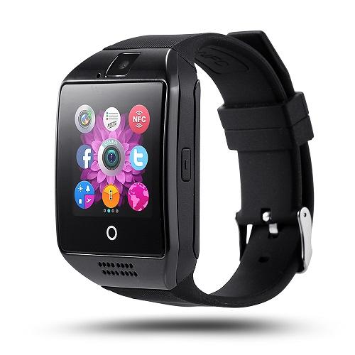 SMART WATCH Q18S - Как выбрать смарт часы, цена не гарант качества ?