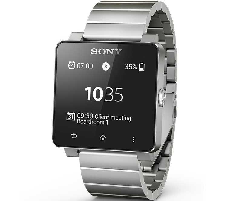 Sony SmartWatch 2 silver - Как выбрать смарт часы, цена не гарант качества ?