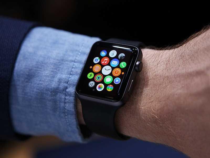 apple watch 2018 - Как выбрать смарт часы, цена не гарант качества ?