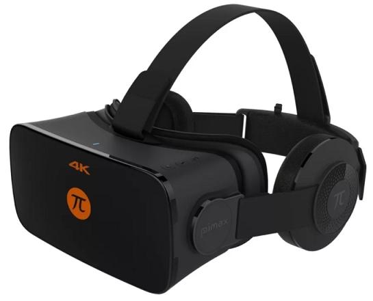 pimax 4k - Как выбрать очки виртуальной реальности ?