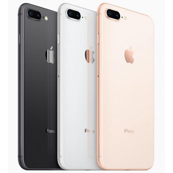 apple iphone 8 - Лучшие смартфоны 2018 года рейтинг топ 10 - по отзывам покупателей