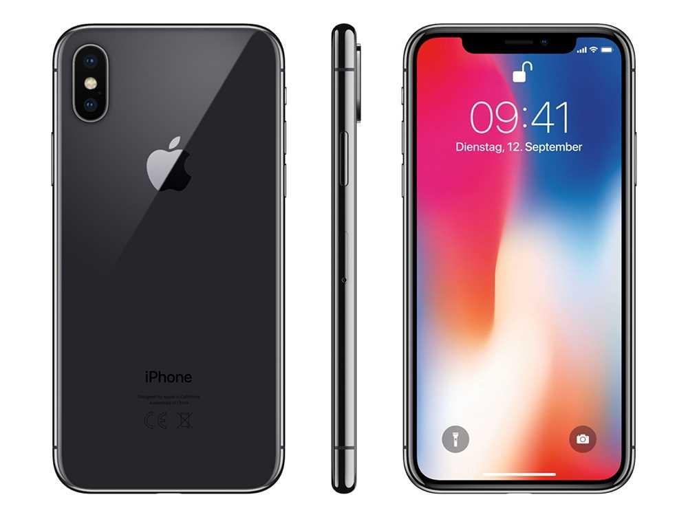 apple iphone xhighoptimized - Лучшие смартфоны 2018 года рейтинг топ 10 - по отзывам покупателей