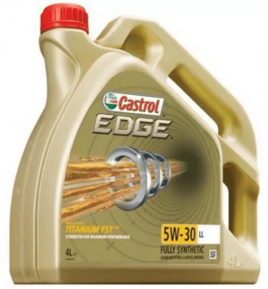 Castrol Edge 5W-30 4 л