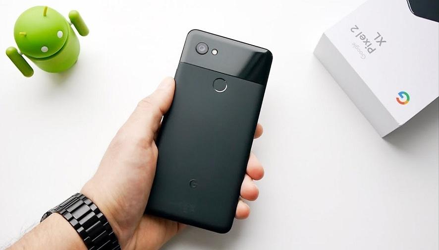 google pixel 2 - Лучшие смартфоны 2018 года рейтинг топ 10 - по отзывам покупателей