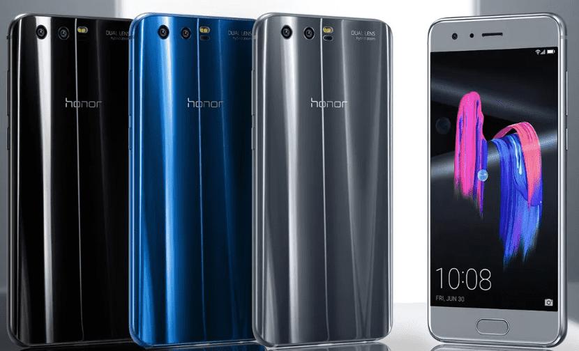 honor 9 premiummediumoptimized - Лучшие смартфоны 2018 года рейтинг топ 10 - по отзывам покупателей