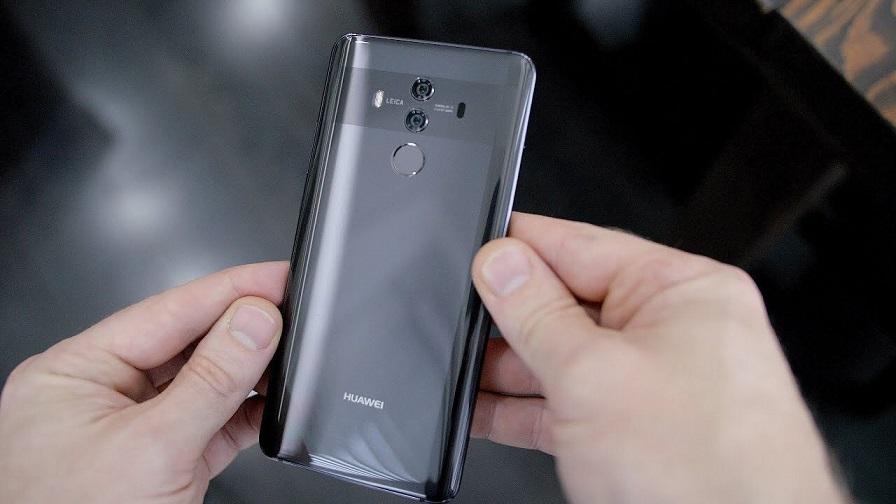 huawei mate 10 pro - Лучшие смартфоны 2018 года рейтинг топ 10 - по отзывам покупателей