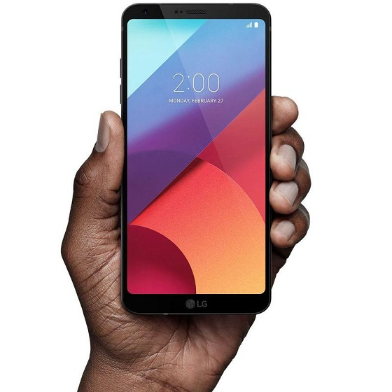 lg g6 - Лучшие смартфоны 2018 года рейтинг топ 10 - по отзывам покупателей