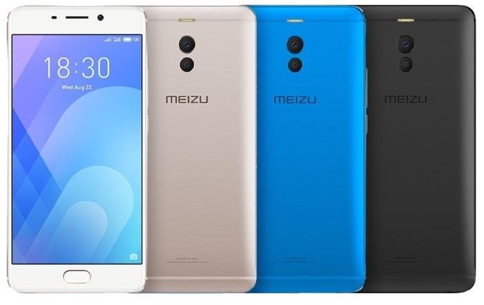 meizu m6 note - Лучшие смартфоны 2018 года рейтинг топ 10 - по отзывам покупателей