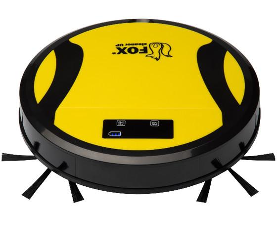 foxcleaner up - Топ 10 лучших роботов пылесосов - не дай себя обмануть!