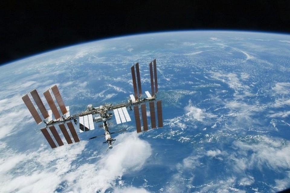 Сенат США рассматривает вопрос о финансировании МКС