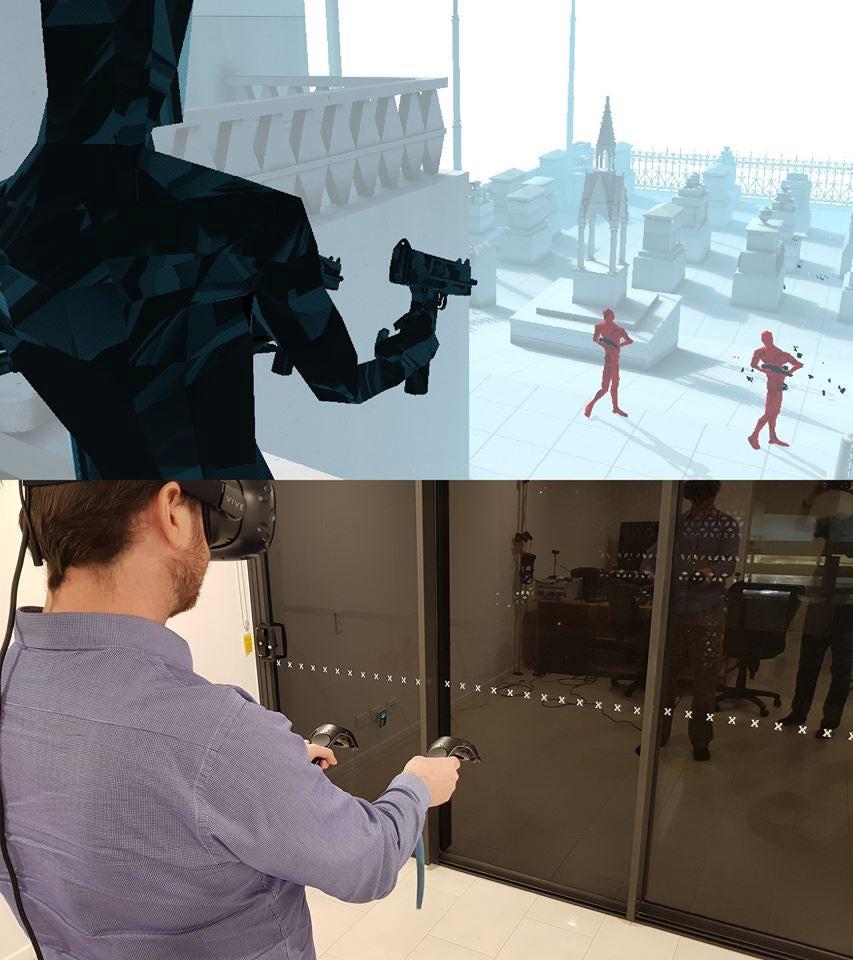 Представлено приложение ViewR для коллективного VR-опыта