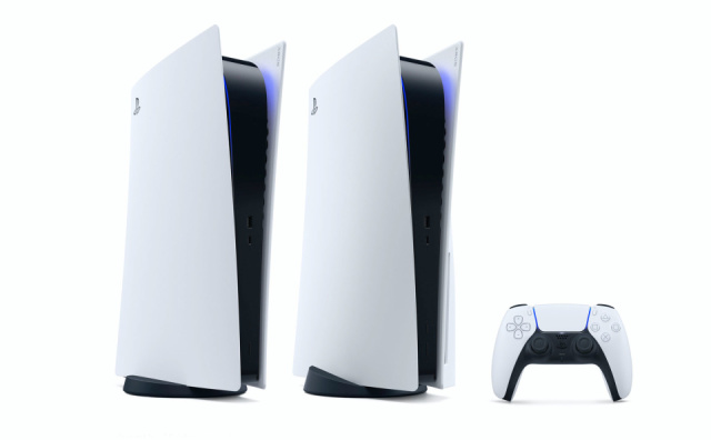 Инсайдер поведал о наборе поставки PS 5