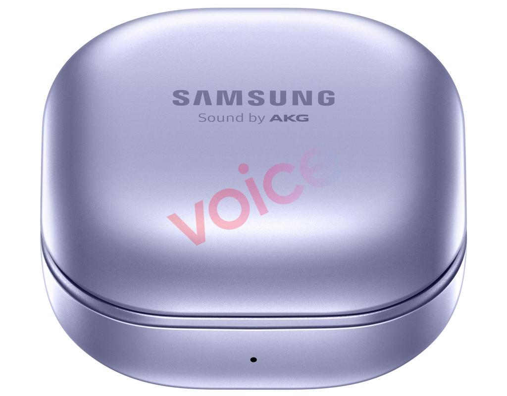 Samsung будет экспериментировать с новой формой Galaxy Buds Pro
